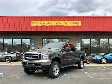 2004 Ford Super Duty F-250 Lariat in Charlotte, NC