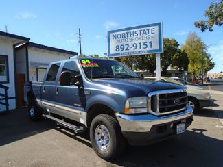 2004 Ford Super Duty F-250 XLT in Chico, CA 95928