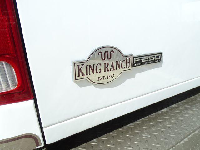 2004 Ford Super Duty F-250 King Ranch Corpus Christi, Texas 10