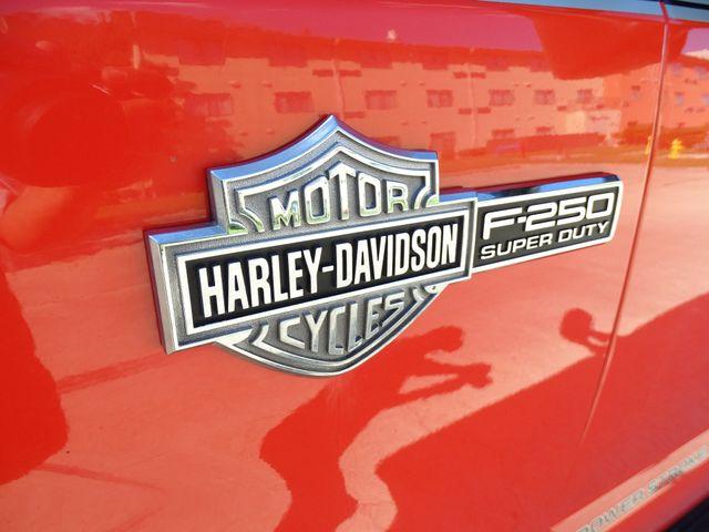 2004 Ford Super Duty F-250 Harley-Davidson Corpus Christi, Texas 10
