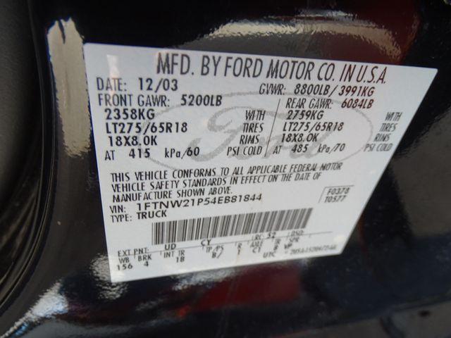 2004 Ford Super Duty F-250 Harley-Davidson 64k Miles Corpus Christi, Texas 52