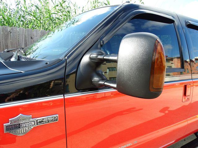 2004 Ford Super Duty F-250 Harley-Davidson 64k Miles Corpus Christi, Texas 9