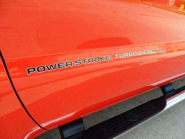 2004 Ford Super Duty F-250 Harley-Davidson 64k Miles Corpus Christi, Texas 11