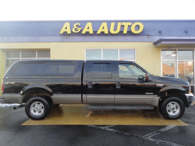 2004 Ford Super Duty F-250 Lariat in Englewood, CO 80110