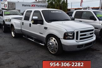 2004 Ford Super Duty F-250 XLT in FORT LAUDERDALE FL, 33309