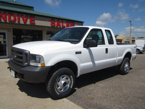 2004 Ford Super Duty F-250 XL in Glendive, MT