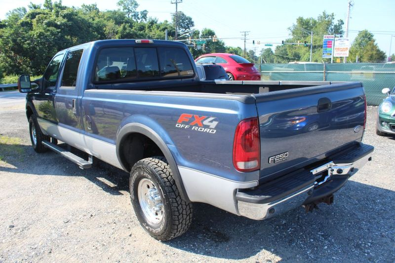 2004 Ford Super Duty F-250 XL  city MD  South County Public Auto Auction  in Harwood, MD