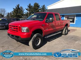 "2004 Ford Super Duty F-250 XL 4WD ""Pre-Auction Wholesale"" in Lapeer, MI 48446"