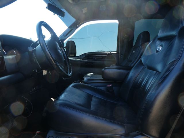 2004 Ford Super Duty F-250 Harley-Davidson Lifted The Way You Like Leesburg, Virginia 15