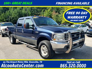 2004 Ford Super Duty F-250 Lariat 6.0L TDSL 4X4 FX4 OFF-ROAD PKG in Louisville, TN 37777