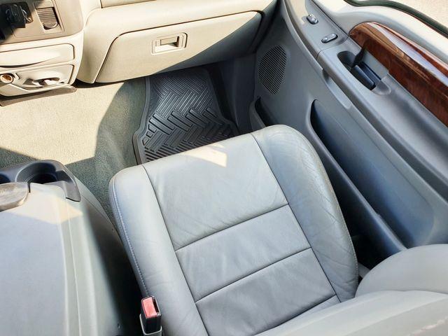 2004 Ford Super Duty F-250 Lariat 6.0L TDSL 4X4 FX4 OFF-ROAD PKG in Louisville, TN 37777