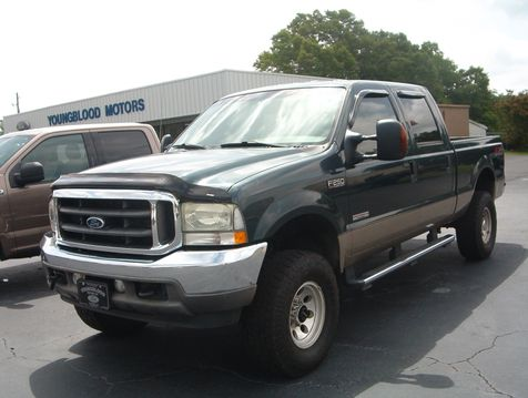 2004 Ford Super Duty F-250 Lariat in Madison