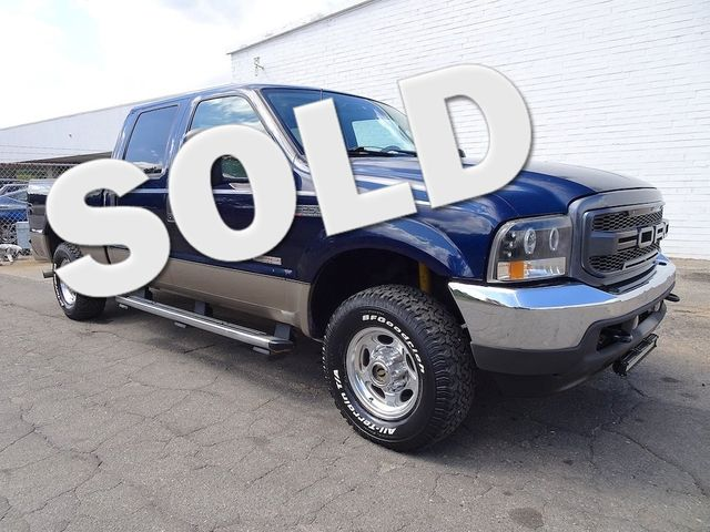 2004 Ford Super Duty F-250 Lariat Madison, NC