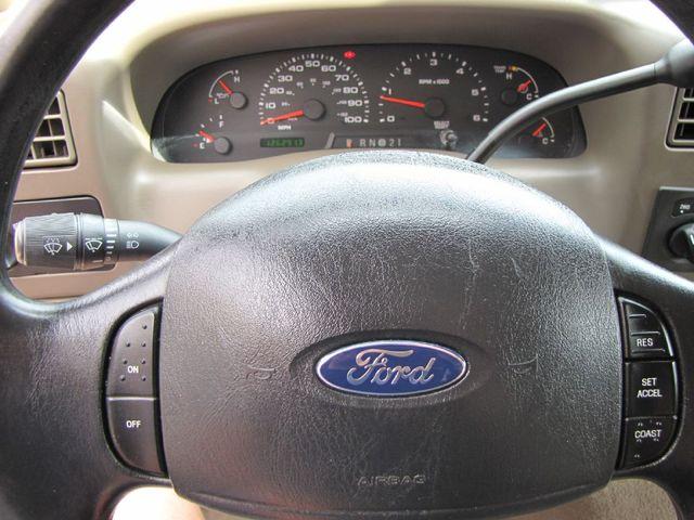 2004 Ford Super Duty F-250 XLT in Medina OHIO, 44256