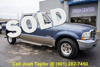 2004 Ford Super Duty F-250 Lariat | Memphis, TN | Mt Moriah Truck Center in Memphis TN