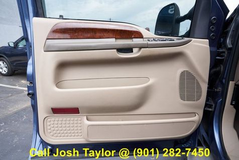 2004 Ford Super Duty F-250 Lariat   Memphis, TN   Mt Moriah Truck Center in Memphis, TN