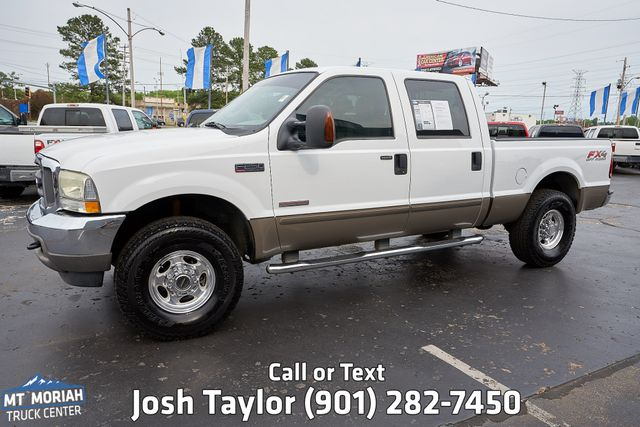 2004 Ford Super Duty F-250 Lariat in Memphis, Tennessee 38115