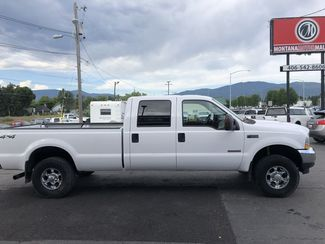 2004 Ford Super Duty F-250 XLT  city Montana  Montana Motor Mall  in , Montana