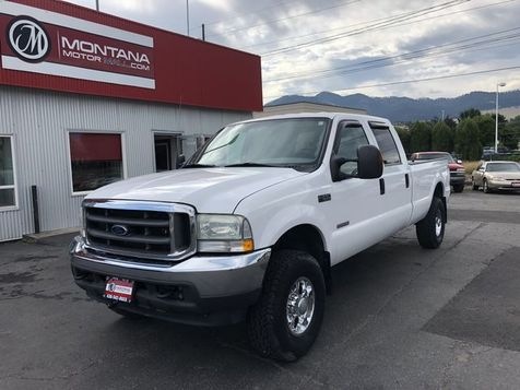 2004 Ford Super Duty F-250 XLT in