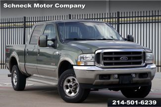 2004 Ford Super Duty F-250 King Ranch in Plano TX, 75093