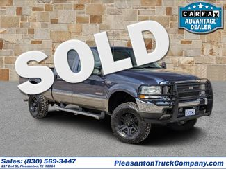 2004 Ford Super Duty F-250 XL | Pleasanton, TX | Pleasanton Truck Company in Pleasanton TX