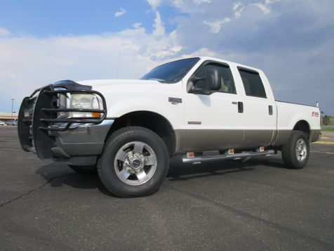 2004 Ford Super Duty F-250 Lariat 4x4 in , Colorado