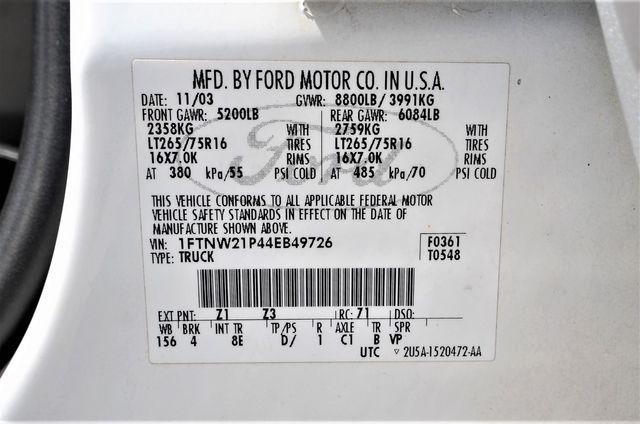 2004 Ford Super Duty F-250 Lariat in Reseda, CA, CA 91335