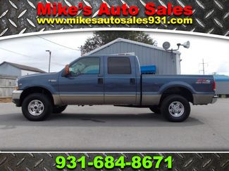 2004 Ford Super Duty F-250 Lariat Shelbyville, TN