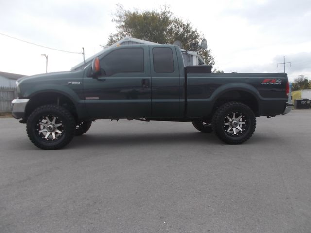 2004 Ford Super Duty F-250 XLT Shelbyville, TN 1