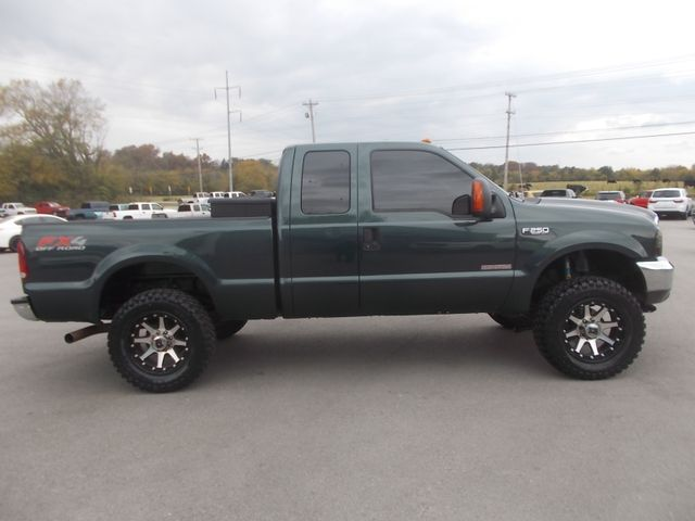 2004 Ford Super Duty F-250 XLT Shelbyville, TN 10