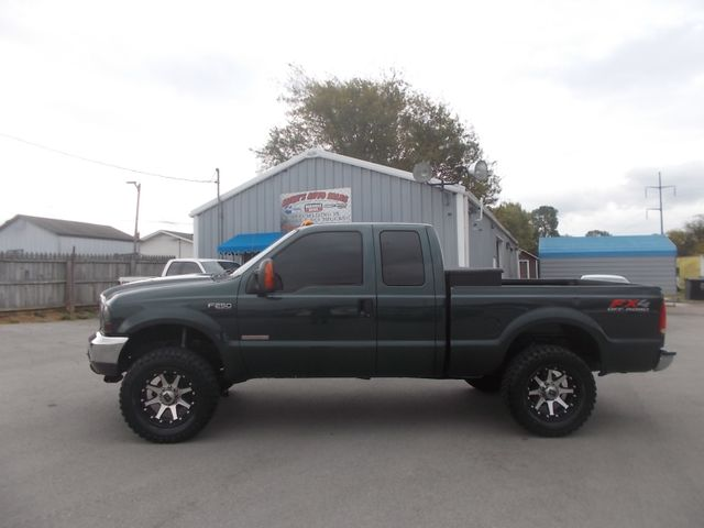 2004 Ford Super Duty F-250 XLT Shelbyville, TN 2