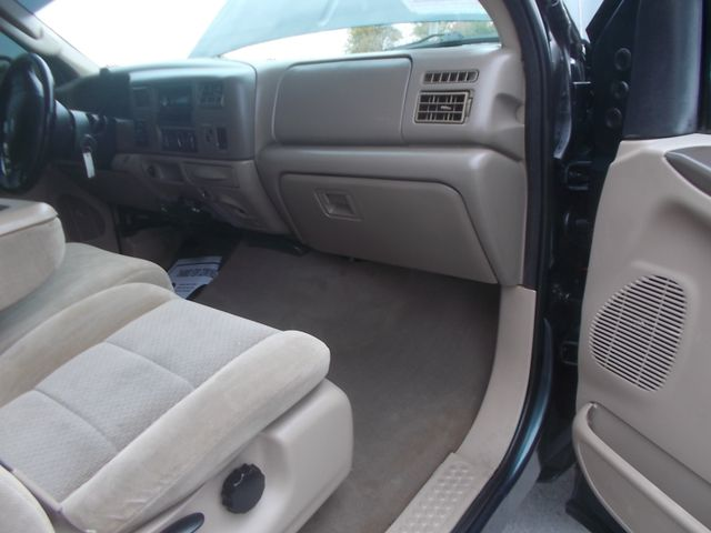 2004 Ford Super Duty F-250 XLT Shelbyville, TN 22