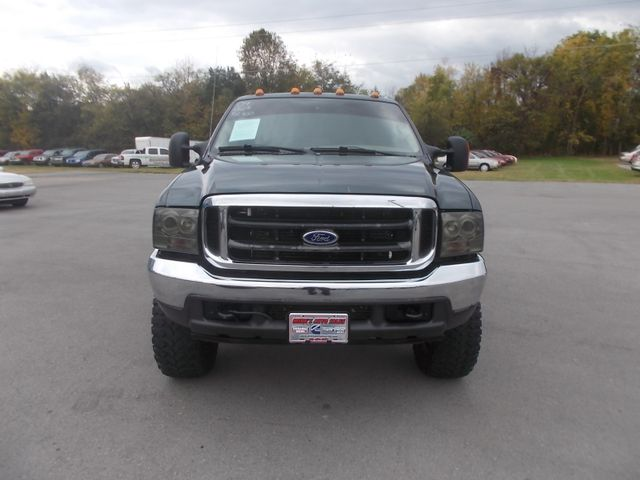 2004 Ford Super Duty F-250 XLT Shelbyville, TN 7