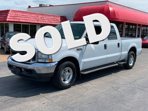 2004 Ford Super Duty F-250 Lariat in St. Charles, Missouri