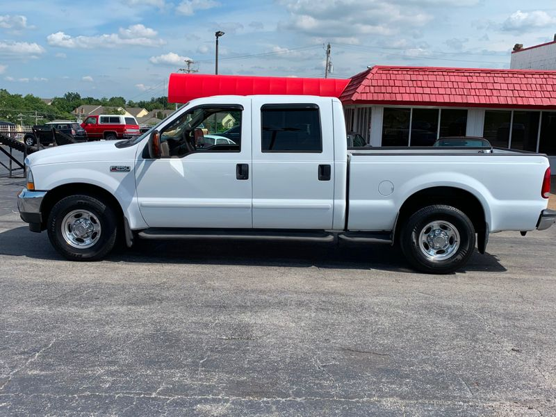 2004 Ford Super Duty F-250 Lariat  St Charles Missouri  Schroeder Motors  in St. Charles, Missouri