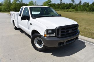 2004 Ford Super Duty F-250 XL Walker, Louisiana 9