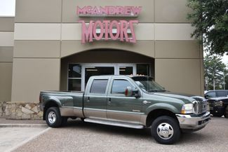 2004 Ford Super Duty F-350 Crew Cab DRW King Ranch in Arlington, Texas 76013