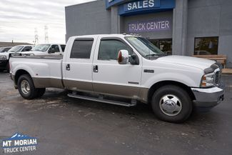 2004 Ford Super Duty F-350 DRW Lariat in Memphis Tennessee, 38115