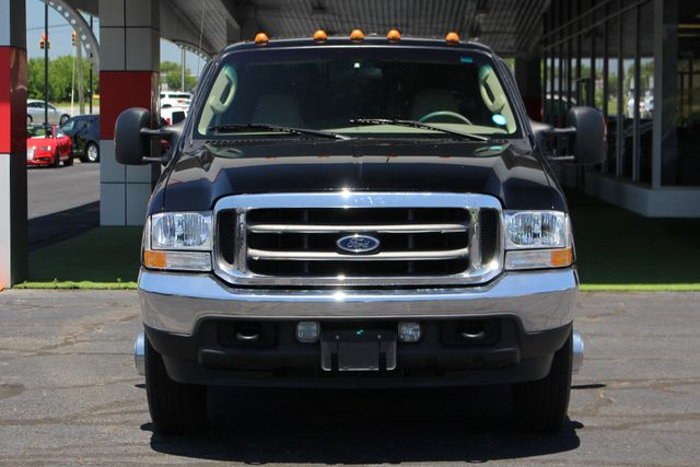 2004 Ford Super Duty F-350 DRW LARIAT LE EDITION - Crew Cab RWD - EXTRA$ Mooresville , NC 16