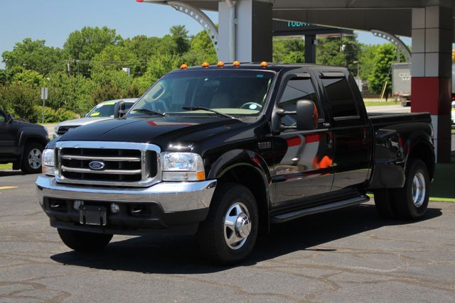 2004 Ford Super Duty F-350 DRW LARIAT LE EDITION - Crew Cab RWD - EXTRA$ Mooresville , NC 24