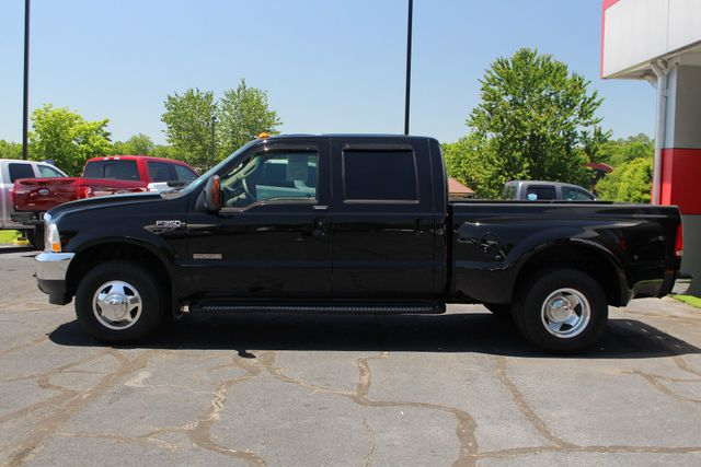 2004 Ford Super Duty F-350 DRW LARIAT LE EDITION - Crew Cab RWD - EXTRA$ Mooresville , NC 15