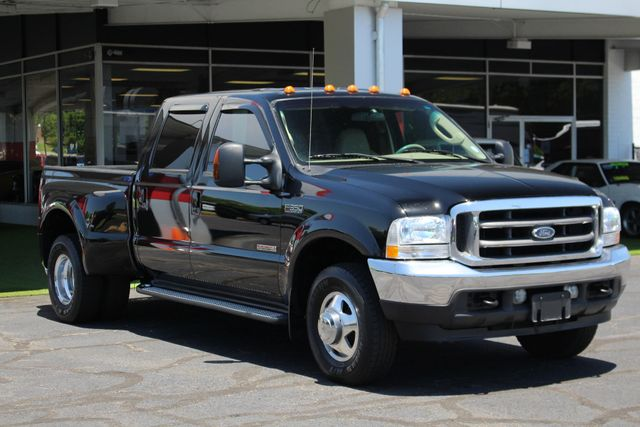 2004 Ford Super Duty F-350 DRW LARIAT LE EDITION - Crew Cab RWD - EXTRA$ Mooresville , NC 23
