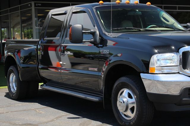 2004 Ford Super Duty F-350 DRW LARIAT LE EDITION - Crew Cab RWD - EXTRA$ Mooresville , NC 27