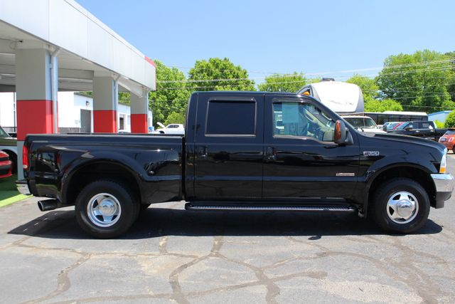 2004 Ford Super Duty F-350 DRW LARIAT LE EDITION - Crew Cab RWD - EXTRA$ Mooresville , NC 14