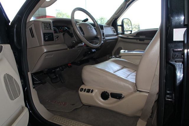 2004 Ford Super Duty F-350 DRW LARIAT LE EDITION - Crew Cab RWD - EXTRA$ Mooresville , NC 32