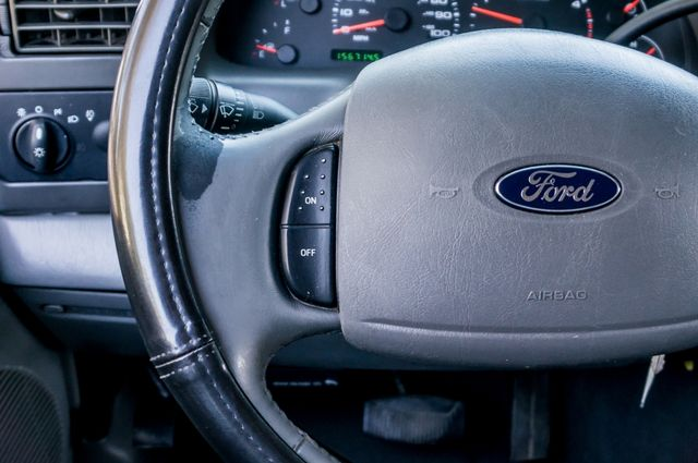 2004 Ford Super Duty F-350 DRW Lariat Reseda, CA 20