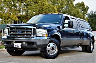 2004 Ford Super Duty F-350 DRW Lariat in Reseda, CA, CA 91335