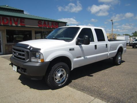 2004 Ford Super Duty F-350 SRW XL in Glendive, MT