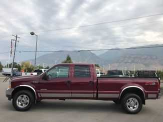 2004 Ford Super Duty F-350 SRW Lariat LINDON, UT 2