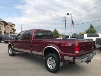 2004 Ford Super Duty F-350 SRW Lariat LINDON, UT 3